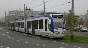 Aanleg tram naar TU Delft alsnog van start (met 13 jaar vertraging)
