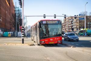 Vakbonden eisen meer geld voor Openbaar Vervoer