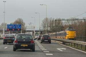 Kosten OV (door btw-verhoging) meer gestegen dan kosten autorijden