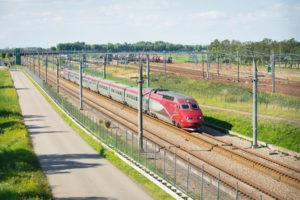 TUI vervangt vliegreizen door treinreizen naar Parijs