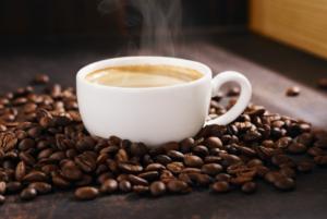 Kopje koffie vanwege eerdere overlast werkzaamheden