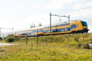 ProRail: spoedklus maakt extra treinen Zandvoort tijdens F1 mogelijk