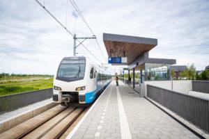 Proef Zwolle Stadshagen (bijna) voorbij: treinen stipt, wachten op testresultaten