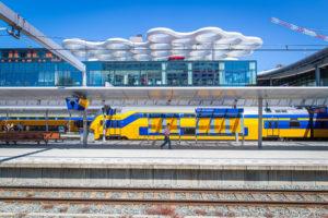 NS: stel reis naar Utrecht uit wegens drukte