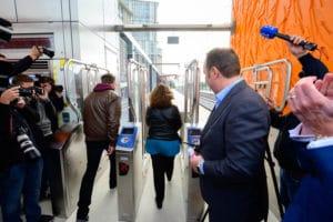 Vervangend vervoer Hoekse Lijn stopt, 1 november opening
