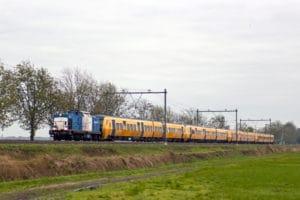 Buffels (DM '90) verhuizen naar Amsterdam