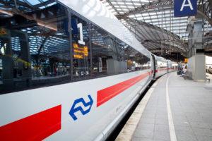 Reizen met de IC Berlijn of ICE? Eerst een formulier invullen