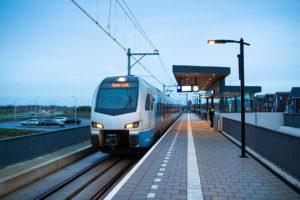 In beeld: Station Zwolle Stadshagen eindelijk geopend