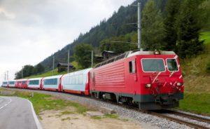 Alleen noodzakelijke reizen? Zwitserse toeristentreinen gaan weer rijden
