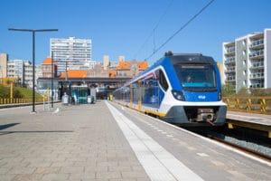 375.000 treinreizigers pauzeren abonnement