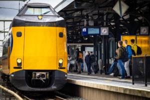 Vanaf 16 november ook minder treinen rond Gouda (en Utrecht)