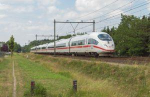 Duitse staking treft ook internationaal treinverkeer