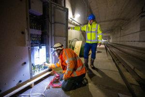 Eerste HSL-tunnel met mobiel bereik (in 2023 volgt laatste)