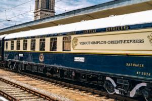 Oriënt Express komt naar Nederland