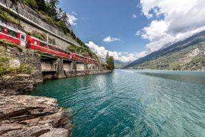 Nieuw platform voor treinrondreizen en stedentrips