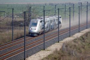 Treinrecords: de snelste treinen ter wereld (tot 603 km/u)