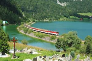 Rondreis Slowakije per trein: via Hoge Tatra (9-daagse reis v.a. € 630 p.p.)