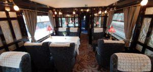 Luxueuze Treinreizen: van Spanje tot Peru